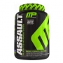 Musclepharm Assault New 725gr