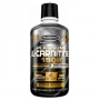 Muscletech Platinum L-Carnitine 1500mg 473ml