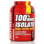 Nutrend 100% Whey Isolate 1800 gr