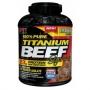SAN Titanium BEEF 4,18lbs